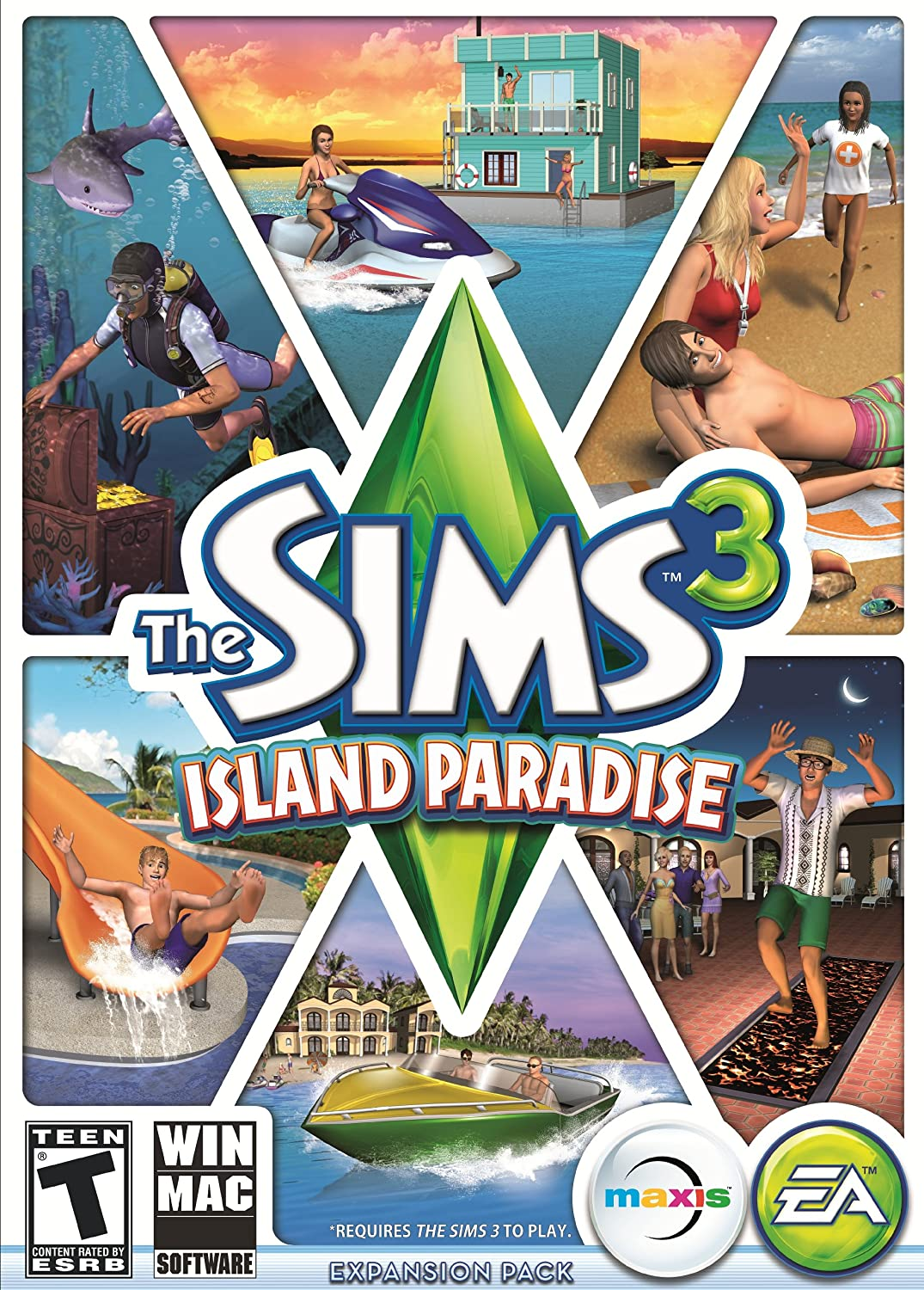 sims 3 pc download torrent