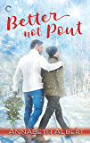 Better Not Pout: A gay Christmas romance