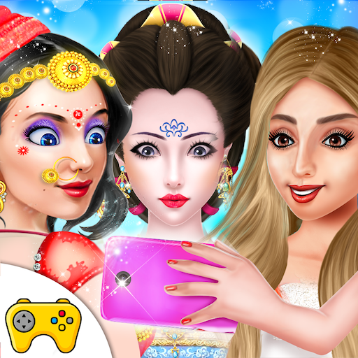 Country Theme Princess Makeup Dressup (Dress Up Themes)