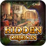Holiday Mansion - Hidden Objects Free Game