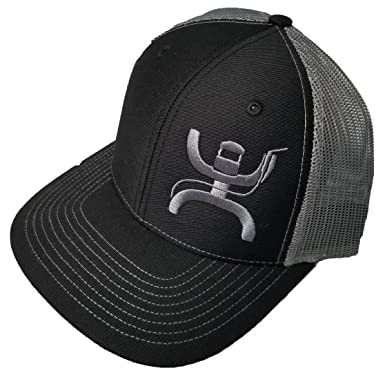 07af5069f83 Image Unavailable. Image not available for. Color  Richardson 3D Puff Hooey  Welder Hat Cap ...