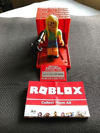 Roblox Series 4 - Amazoncom Roblox Series 4 Natural Disaster Survivor Action