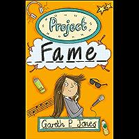 Reading Planet - Project Fame - Level 8: Fiction (Supernova) (Rising Stars Reading Planet) (English Edition)