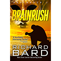 Brainrush (Brainrush Series Book 1) (English Edition)