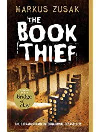 Amazon 100 books to read in a lifetime books the book thief ccuart Choice Image