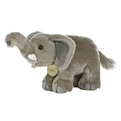 """Aurora - Miyoni - 11"""" Elephant: Toys & Games"""