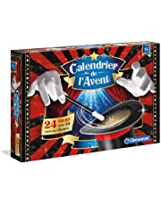 Clementoni Calendrier de L'Avent - Magie- 52333