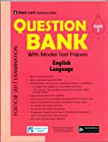 Goodluck Question Bank of English Language for ICSE Exams - X