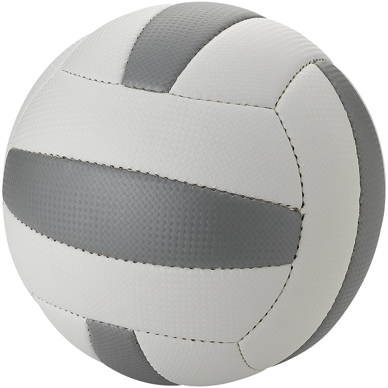 Bullet - Balón Nitro de voley playa (21 cm) (Blanco/Gris): Amazon ...