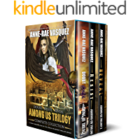 Among Us Trilogy - Complete Collection Boxset: Books 1 to 3 Boxset