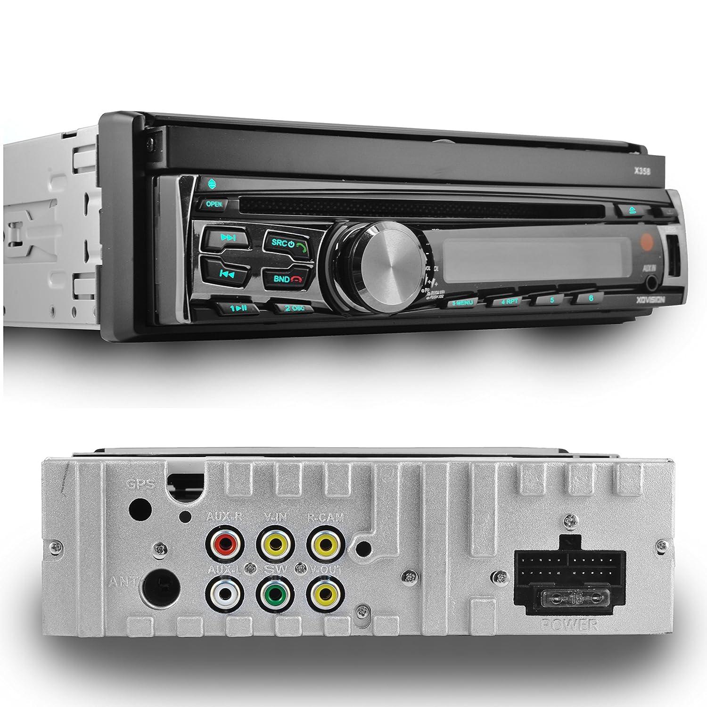 Vision Dvd Player Wiring Diagram | Wiring Liry on