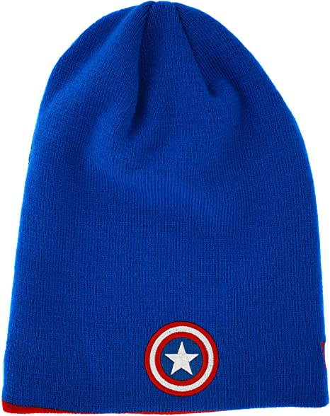 178c990151bf1 Image Unavailable. Image not available for. Color  Captain America Flip It  Up ...