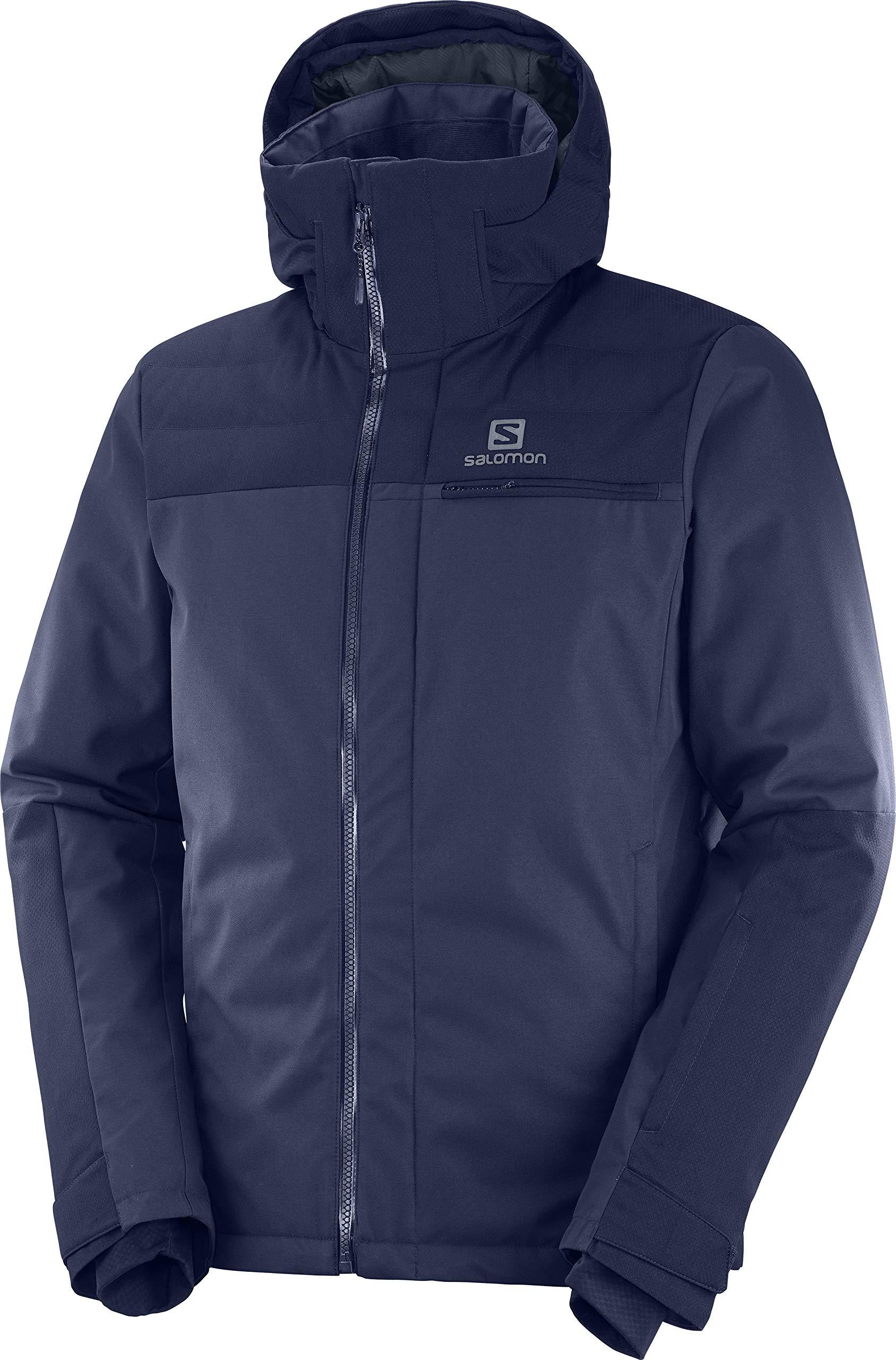 Salomon Men's Stormbraver Jacket