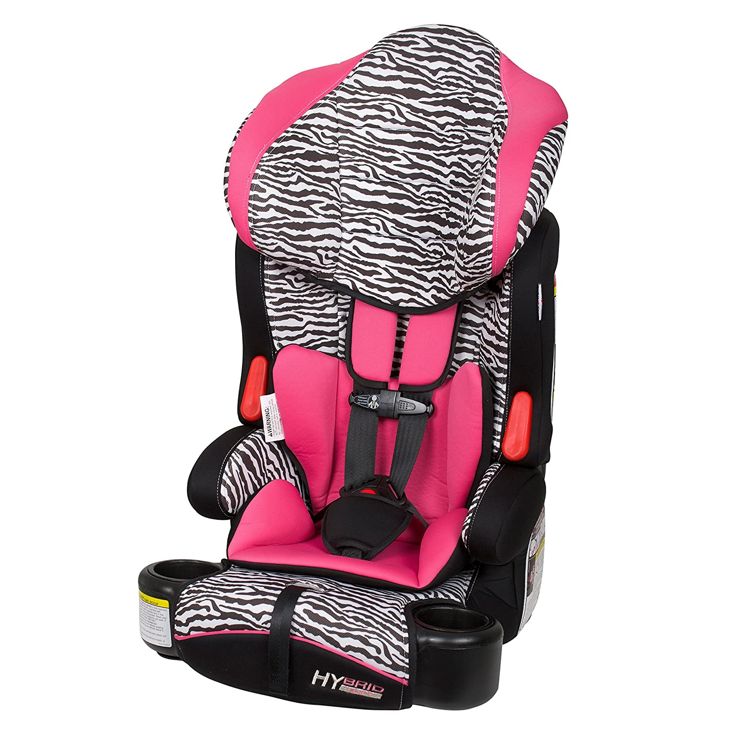 Amazon Baby Trend Hybrid Booster Car Seat Carrie