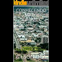 CONHECENDO MATO GROSSO: SORRISO, A CAPITAL NACIONAL DO AGRONEGÓCIO