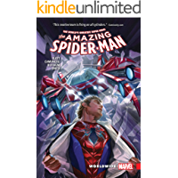 Amazing Spider-Man: Worldwide Collection Vol. 1 (Amazing Spider-Man (2015-2018))