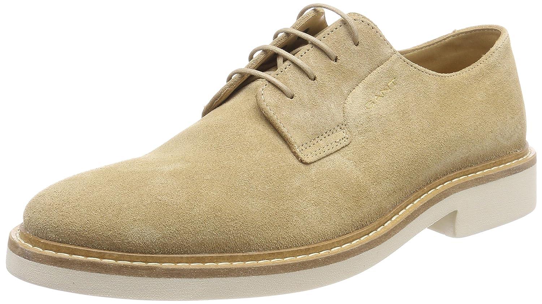 Gant Parker, Zapatos de Cordones Oxford para Hombre