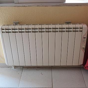 Gabarron emisores - Emisor de calor rf-12e digital 1500w ...