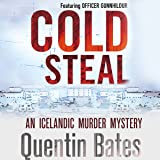 Cold Steal: Officer Gunnhildur, Book 4
