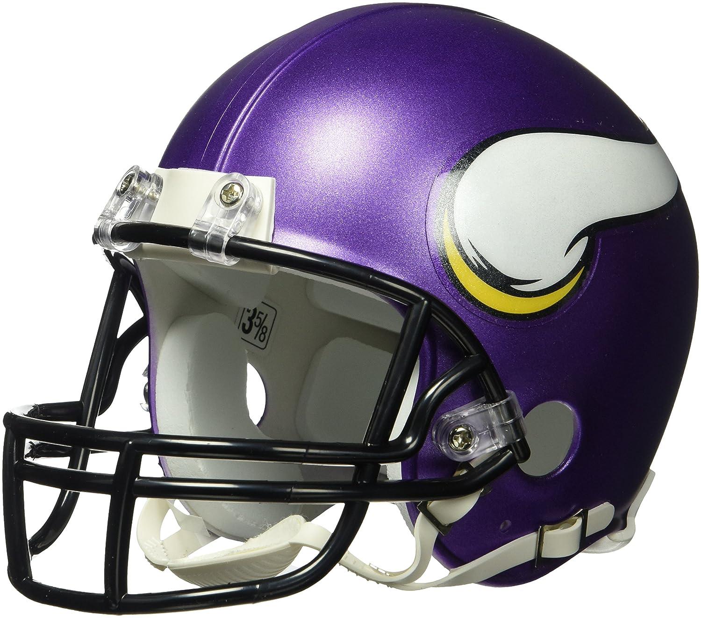 NFL Riddell Football Mini-Helm Minnesota Vikings SS-SPI-RIDDMINIMIN