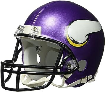 Riddell - Réplica de casco de fútbol americano, diseño de ...
