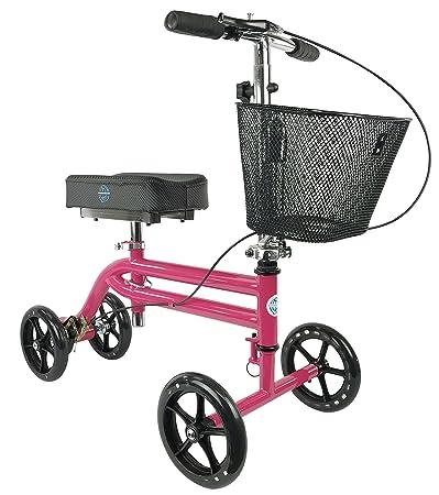 Amazon Com Kneerover Steerable Knee Scooter Knee Walker Crutch