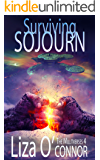 Surviving Sojourn (The Multiverses Book 4)
