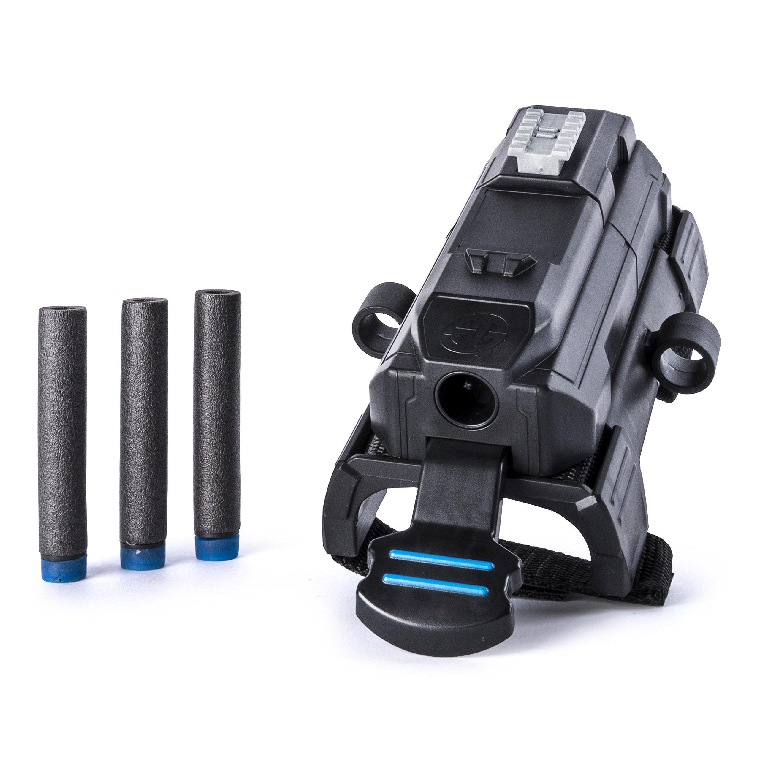 Spy Gear 6033009 Ninja Wrist Blaster by Spy Gear (Image #2)