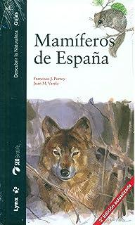 Aves de España (Descubrir la Naturaleza. Guías): Amazon.es: de ...