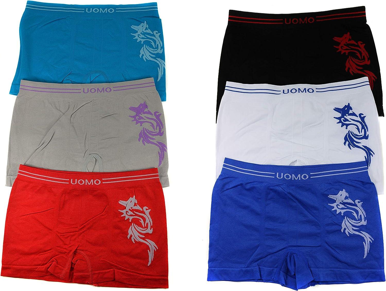 PiriModa 5//10er Set Jungen Boxershorts Unterhosen Baumwolle Unterw/äsche Unterhosen Boys Kinder 92-158//2-13 Jahre