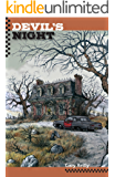 Devil's Night (The Asphalt Warrior Book 8)
