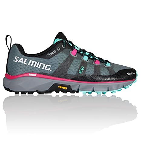 90df63a36724f Amazon.com: Salming Women's Trail 5 Sports Outdoor Running Shoes ...