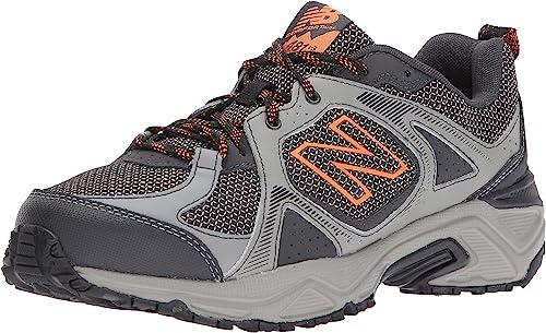 3. New Balance Men's 481 V3 Trail Running Shoe