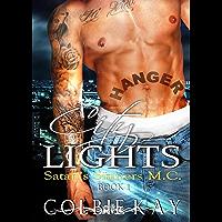 City Lights (Satan's Sinners M.C. Book 1) (English Edition)