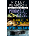 Ridley Pearson Suspense Novels: Probable Cause, Blood of the Albatross, Never Look Back