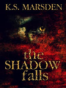 The Shadow Falls (Witch-Hunter Book 3)