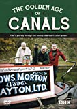 The Golden Age of Canals [DVD]