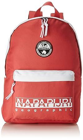 Napapijri Bags Mochila Tipo Casual, 42 cm, 20 Liters, (Multicolour): Amazon.es: Equipaje