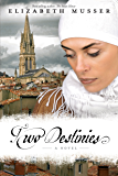 Two Destinies: A Novel (Secrets of the Cross Trilogy Book 3)