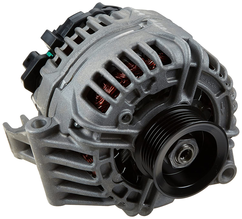 ACDelco 20911162 GM Original Equipment Alternator D3120911162