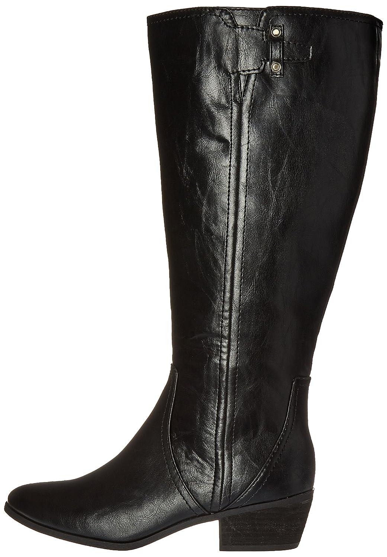 d21b5c384a1 Dr. Scholl s Shoes Womens Brilliance Wide Calf Riding Boot  Amazon.ca  Shoes    Handbags