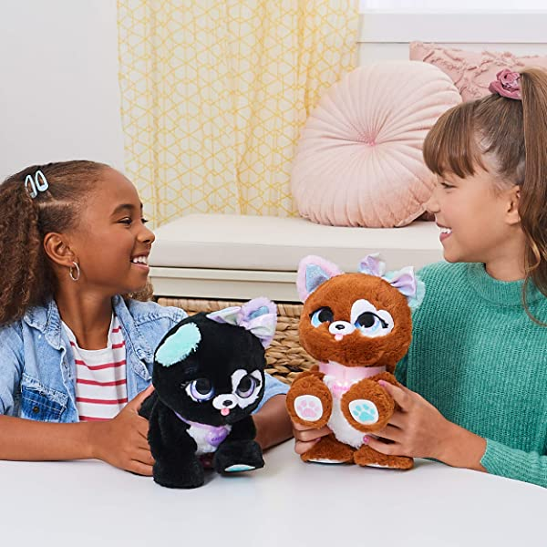 Present Pets interactive pet toy for kids
