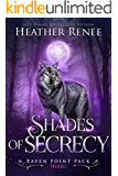 Shades of Secrecy: Prequel Novella (Raven Point Pack Trilogy)