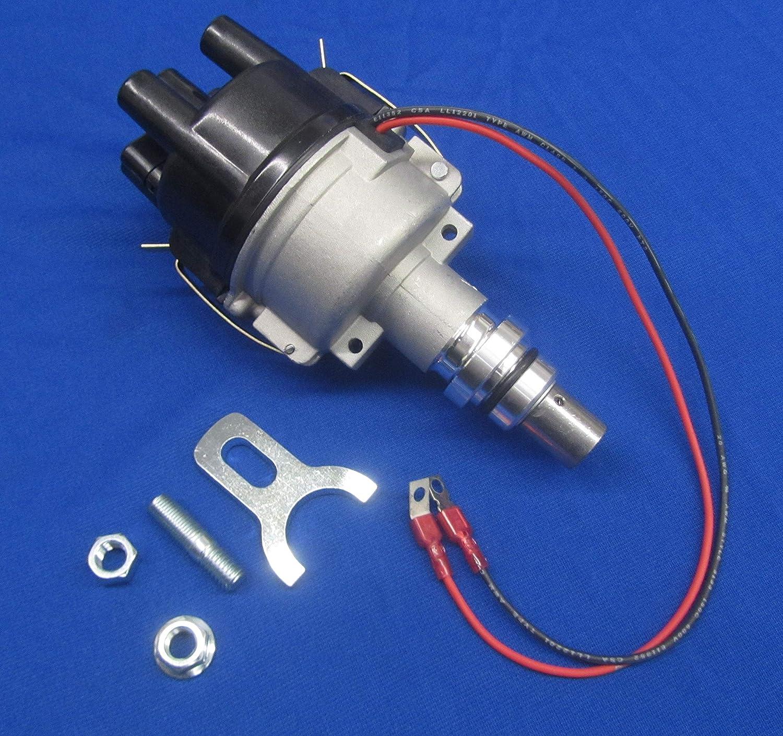 pertronix electrónico distribuidor Lincoln soldador SA-200 SA-250 Fits f-163: Amazon.es: Amazon.es