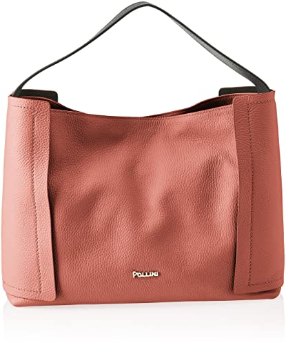 86aff8d6f8 Pollini Pc4122pp04qa0204, Women's Top-Handle Bag, Marrone (Ruggine), 0.1x0