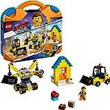 LEGO Movie 2 4+ Emmet's Builder Box! 70832 Playset Toy