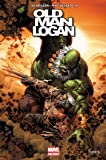 Old man Logan All-new All-different T06