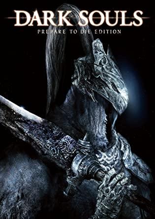 Dark Souls Poster: Amazon.co.uk: PC & Video Games