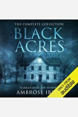 Black Acres: The Complete Collection Audible Audiobook