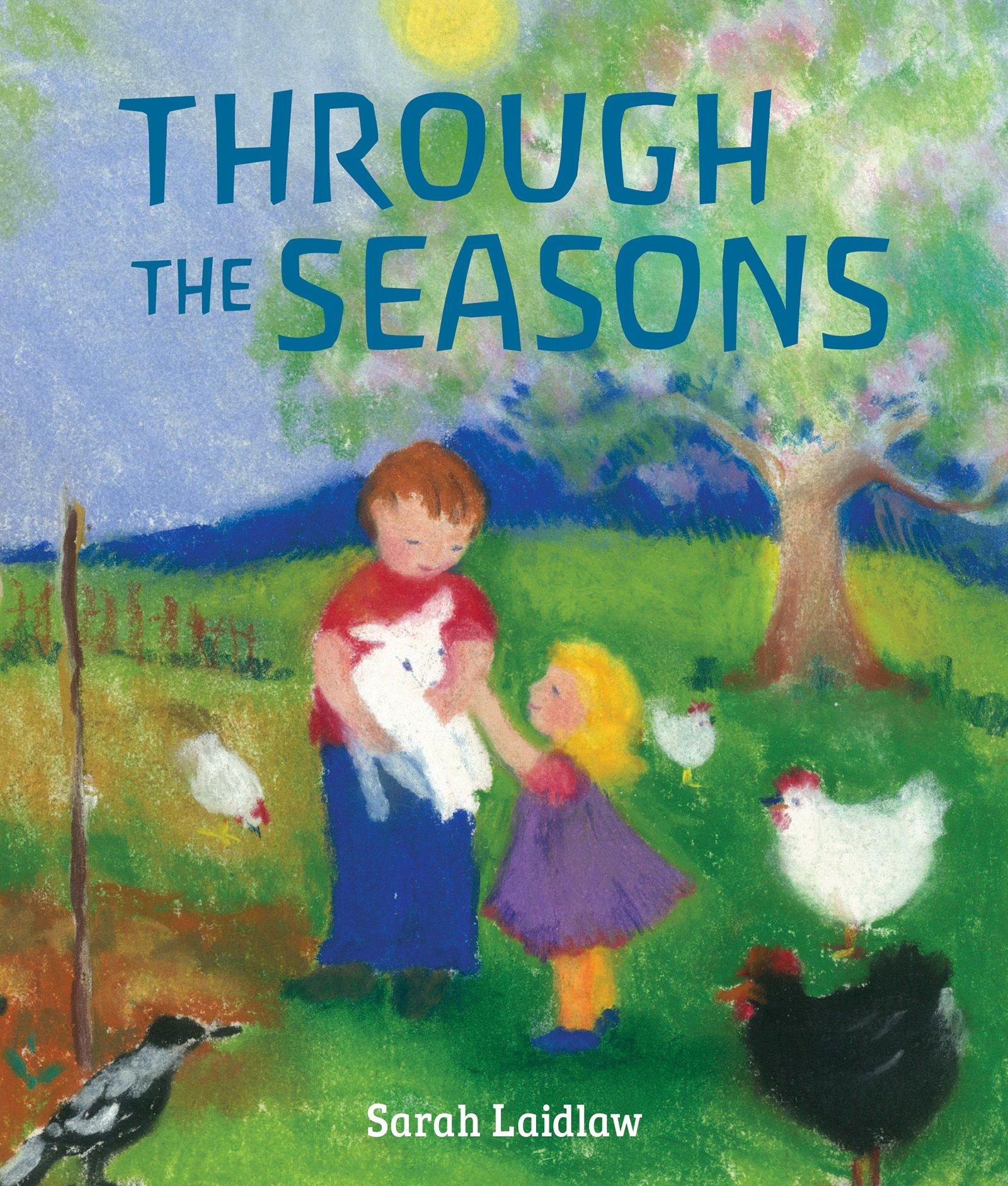 Read Online Through the Seasons PDF